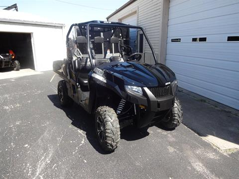 2016 Arctic Cat HDX 700 XT in Zulu, Indiana