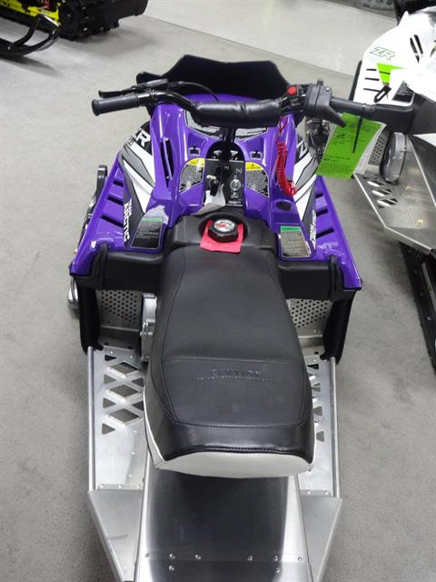 2019 Arctic Cat ZR 200 ES in Zulu, Indiana