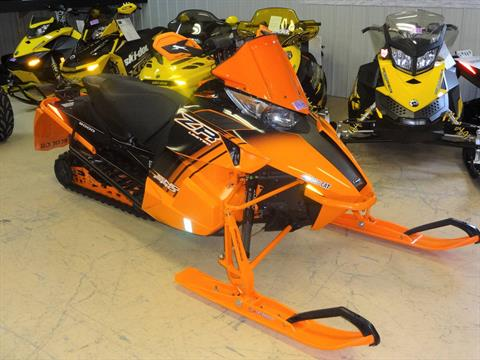 2014 Arctic Cat ZR® 8000 Sno Pro® Limited ES in Zulu, Indiana
