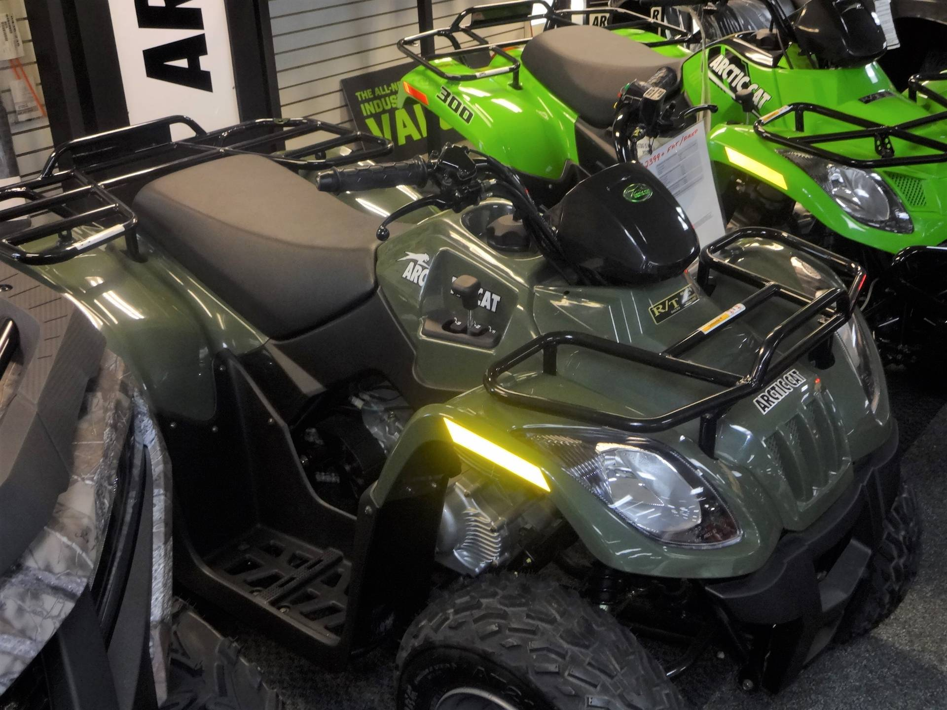 2013 Arctic Cat 150 in Zulu, Indiana