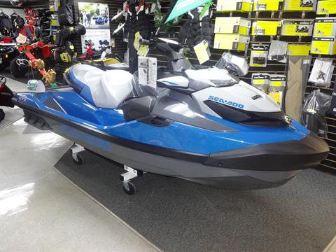 2018 Sea-Doo GTX 155 iBR & Sound System in Zulu, Indiana