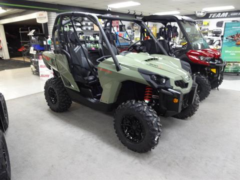 2020 Can-Am Commander DPS 800R in Zulu, Indiana