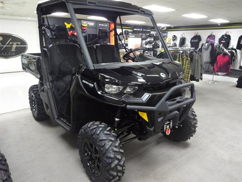 2021 Can-Am Defender XT HD10 in Zulu, Indiana - Photo 1