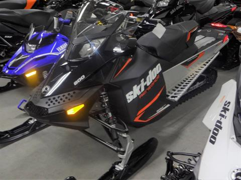 2018 Ski-Doo Renegade Sport 600 Carb in Zulu, Indiana