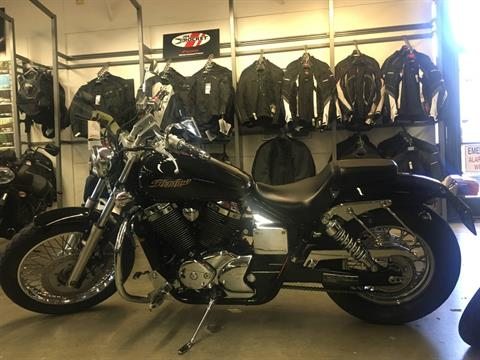 2006 Honda Shadow Spirit™ 750 in Fremont, California