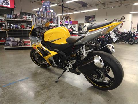 2007 Suzuki GSX-R1000™ in Fremont, California - Photo 3