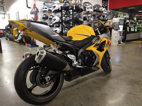 2007 Suzuki GSX-R1000™ in Fremont, California - Photo 4