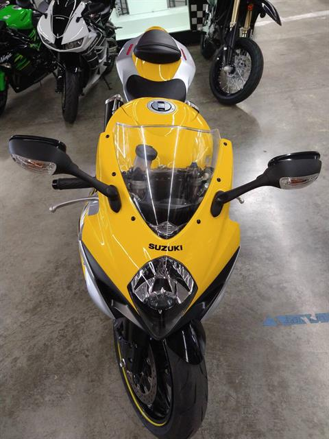 2007 Suzuki GSX-R1000™ in Fremont, California - Photo 6