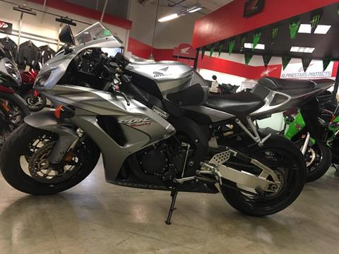 2006 Honda CBR®1000RR in Fremont, California