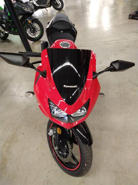 2012 Kawasaki Ninja® 250R in Fremont, California - Photo 2