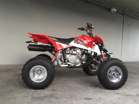 2009 Polaris Outlaw™ 525 S in Fremont, California