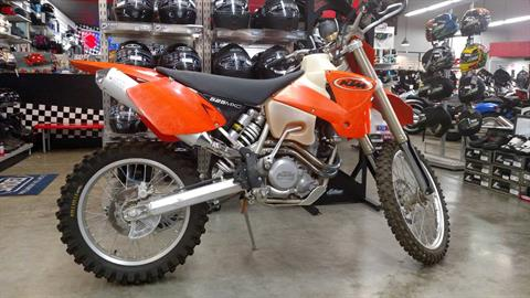 2003 KTM 525 MXC in Fremont, California