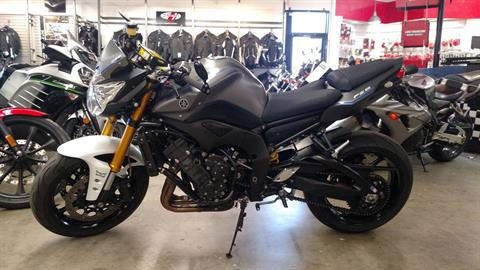 2013 Yamaha FZ8 in Fremont, California