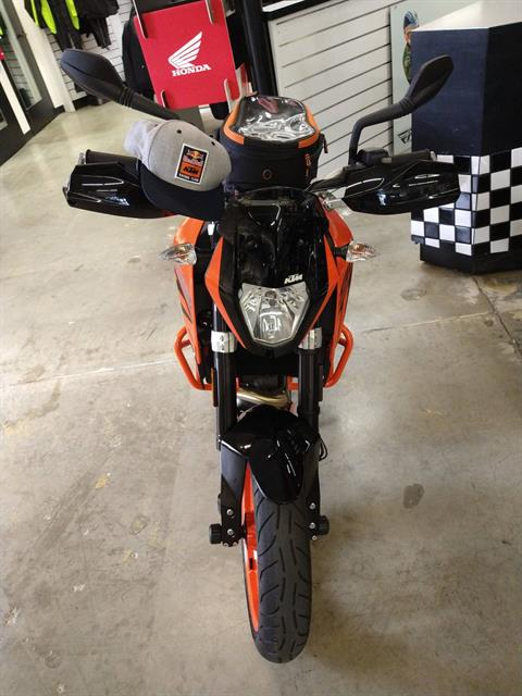 2018 KTM 690 Duke in Fremont, California - Photo 3