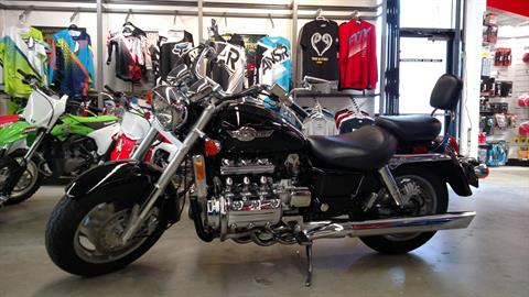 1997 Honda Valkyrie Tourer in Fremont, California