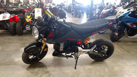 2015 Honda Grom® in Fremont, California