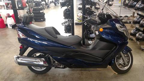 2007 Suzuki Burgman™ 400 in Fremont, California