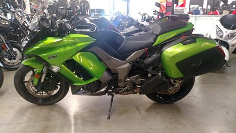 2013 Kawasaki Ninja® 1000 in Fremont, California - Photo 1