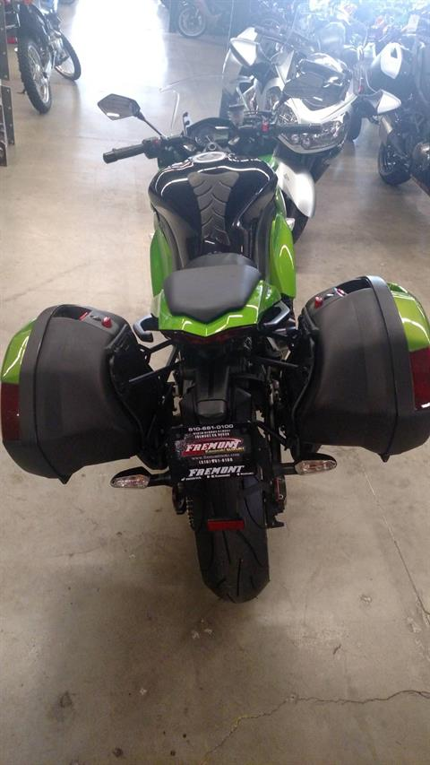 2013 Kawasaki Ninja® 1000 in Fremont, California - Photo 4