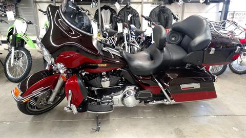 2010 Harley-Davidson Electra Glide® Ultra Limited in Fremont, California - Photo 3