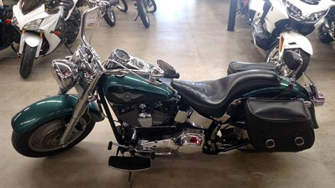 2000 Harley-Davidson FLSTF Fat Boy® in Fremont, California