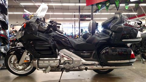 2006 Honda Gold Wing® Premium Audio in Fremont, California