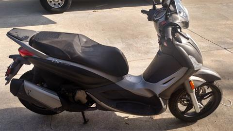 2015 Piaggio BV 350 i.e. in Fremont, California - Photo 2