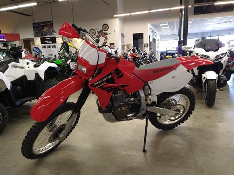 2004 Honda XR650R in Fremont, California