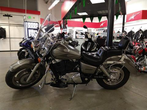 2002 Honda Shadow Sabre in Fremont, California - Photo 1