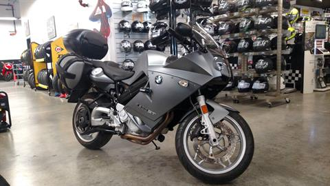 2008 BMW F 800 ST in Fremont, California