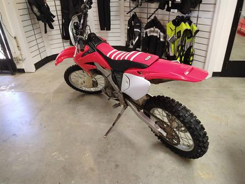 2004 Honda CRF250X in Fremont, California - Photo 5