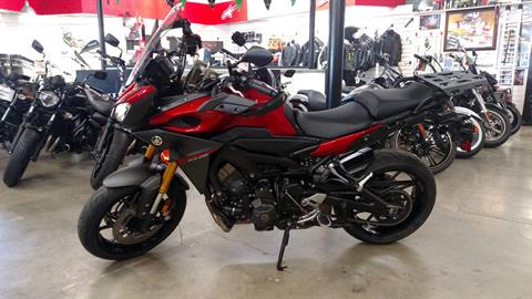 2015 Yamaha FJ-09 in Fremont, California