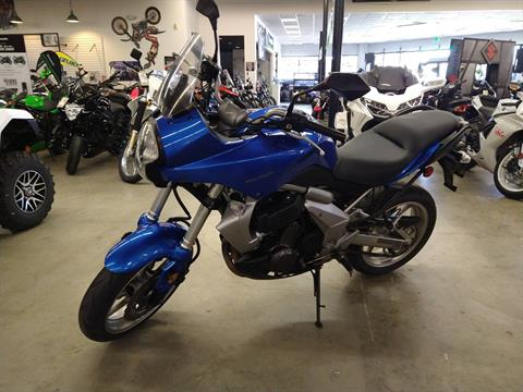 2009 Kawasaki Versys™ in Fremont, California