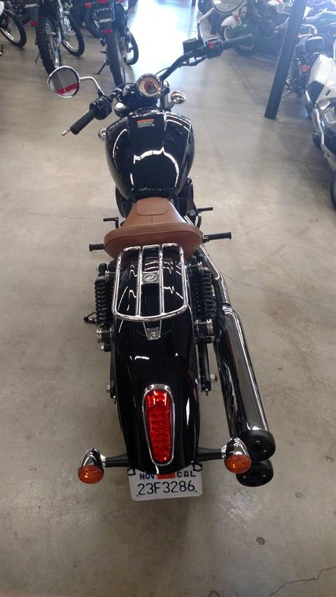 2016 Indian Scout® Sixty in Fremont, California