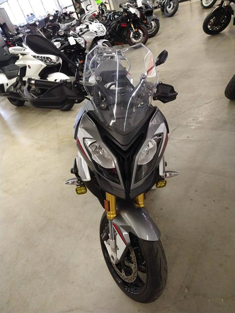 2016 BMW S 1000 XR in Fremont, California - Photo 3