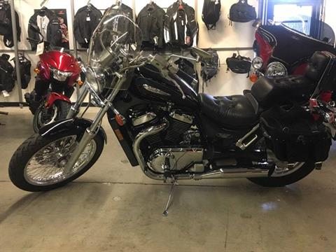 2001 Suzuki Intruder 800 in Fremont, California