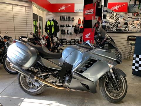 2008 Kawasaki Concours™ 14 in Fremont, California