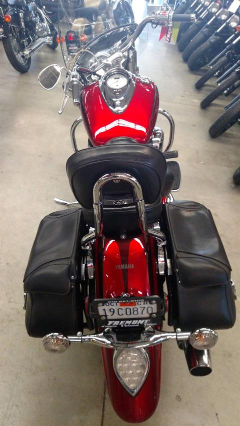 2007 Yamaha Road Star in Fremont, California