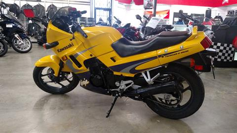 2001 Kawasaki Ninja 250R in Fremont, California - Photo 2