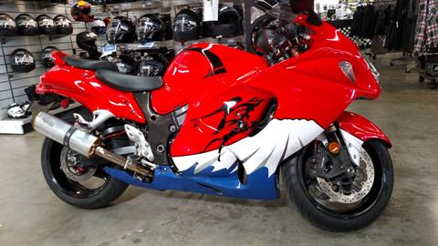 2009 Suzuki Hayabusa in Fremont, California