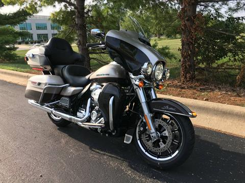 2018 Harley-Davidson Ultra Limted in Forsyth, Illinois