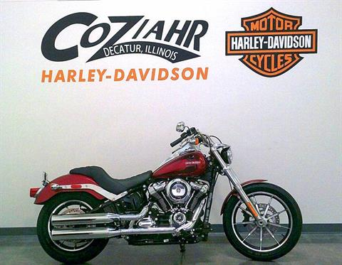 2018 Harley-Davidson Low Rider in Forsyth, Illinois
