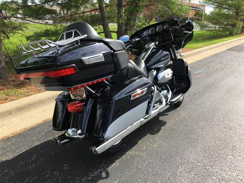 2019 Harley-Davidson Ultra Limited in Forsyth, Illinois - Photo 3