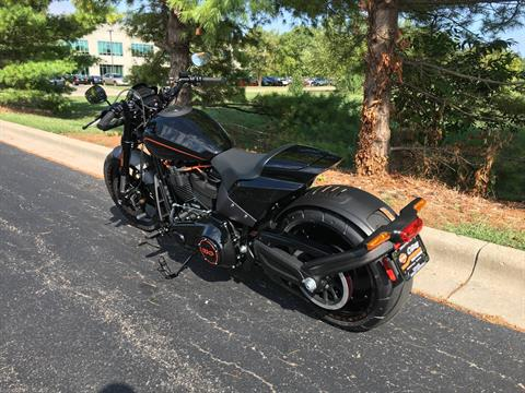 2019 Harley-Davidson FXDRS in Forsyth, Illinois