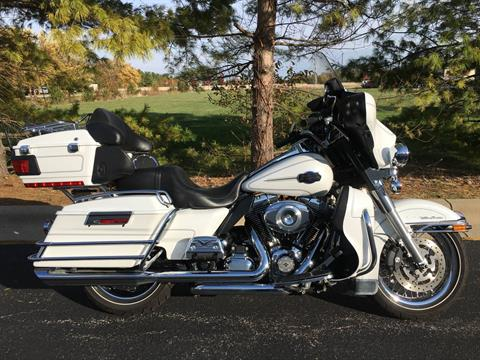 2012 Harley-Davidson Ultra Classic in Forsyth, Illinois - Photo 1