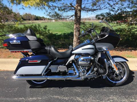 2019 Harley-Davidson Road Glide Ultra in Forsyth, Illinois - Photo 1