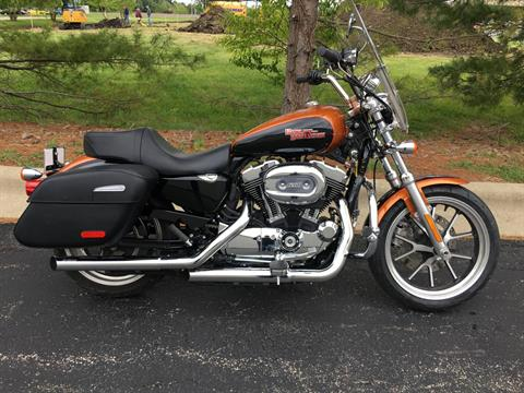 2015 Harley-Davidson Super Low in Forsyth, Illinois - Photo 1