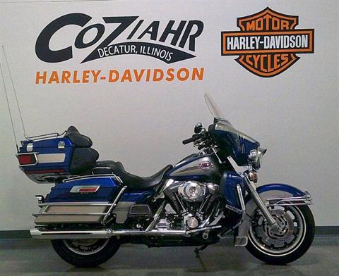 2007 Harley-Davidson Electra Glide Ultra Classic in Forsyth, Illinois