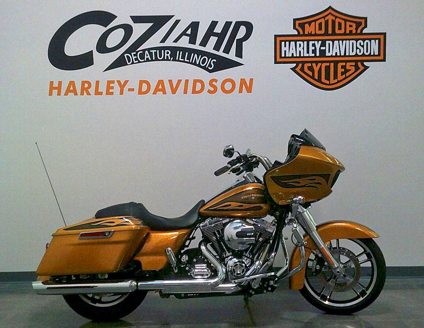 2016 Harley-Davidson Road Glide Special in Forsyth, Illinois