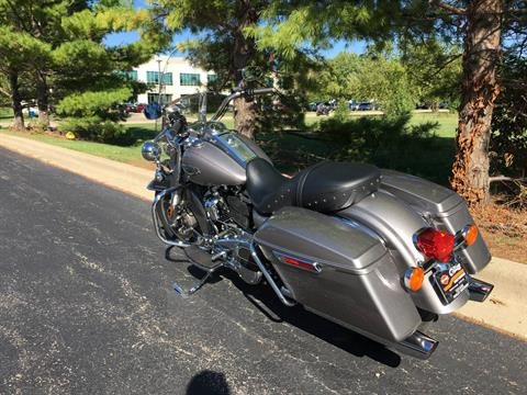 2017 Harley-Davidson Road King in Forsyth, Illinois